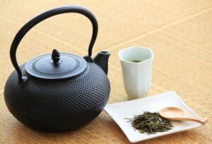靜岡日本茶