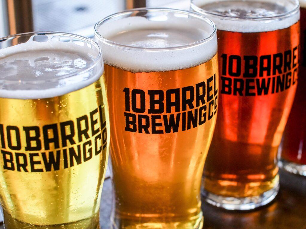 啤酒,釀酒廠,北海道,