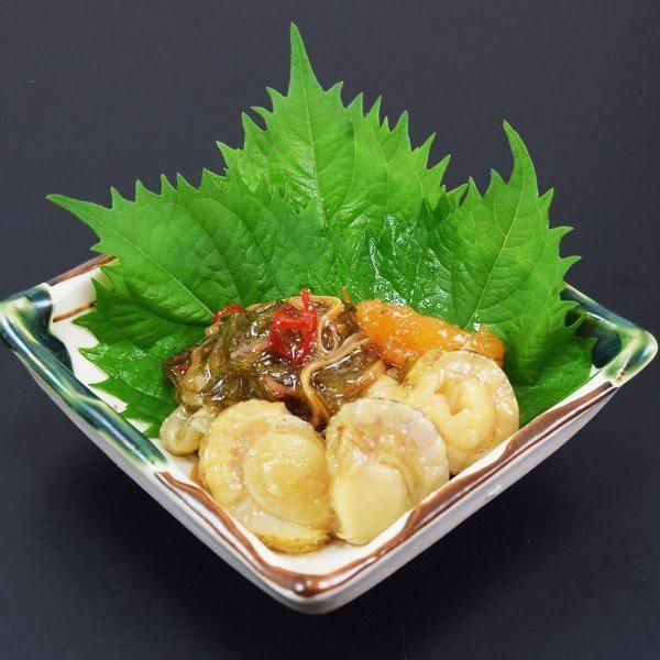 北海道,鄉土料理,松前漬,