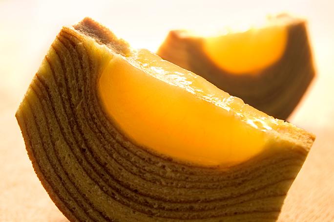 北海道,伴手禮,旭川壺屋,洋菓子,年輪蛋糕